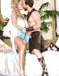 Kelly Madison Glad-He-Ate-Her 1