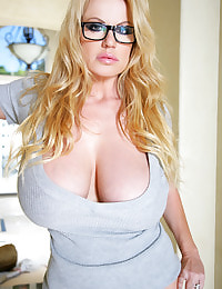 Kelly Madison Breast Appreciation 6