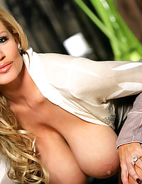 Kelly Madison Toy's Aren't Enough