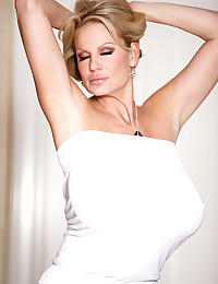 Kelly Madison Breast Appreciation #2