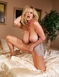 Kelly Madison Bedroom Eyes