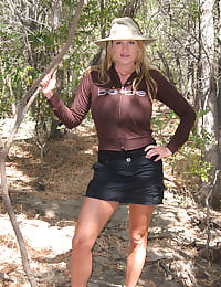 Kelly Madison Outback Attack
