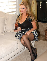 Kelly Madison Going No Where