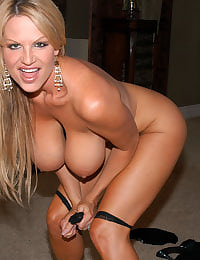 Kelly Madison If The Shoe Fits