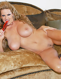 Kelly Madison Naughty Flesh Bags