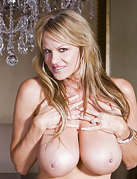 Kelly Madison Toe Tango