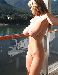Kelly Madison Seaside Suck N Fuck
