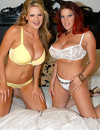 Kelly Madison A Tale of Two Titties0