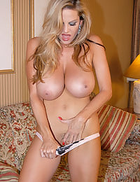 Kelly Madison Lotion & Lace0