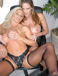 Kelly Madison Official Business With Kim