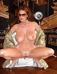 Kelly Madison Madame Butterly
