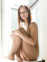 Kari A in Holixis Nude Photography by Koenart