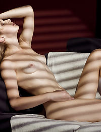 Fleur A in Imifos Nude Photography by Tony Murano