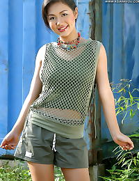 Asian ginny 05 container bigtits army wet vagina