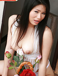Flower Girl Oki Koew Strips And Spreads