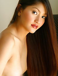 Asian carena 04 see through dress panties