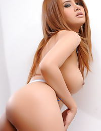 Asian kathy cheow 10 innocent redhead upskirt