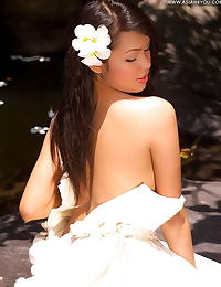Asian amika 17 forest bride bridal lingerie