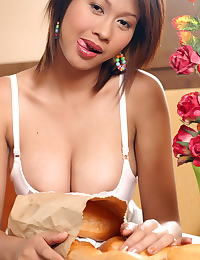 Asian alysia 03 food bigtits bakery