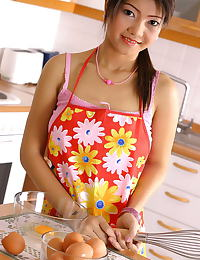 Asian destiny 07 kitchen toys fucking