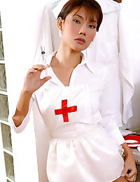 Asian patty hui 05 asian nurse