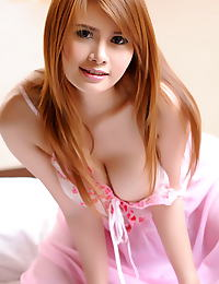 Asian kathy cheow 11 see through lingerie