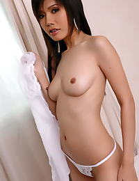 Asian susanna wang 11 braces bald pussy