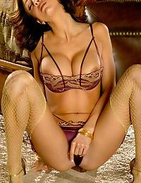 Fishnet Stockings Sexy Lingerie