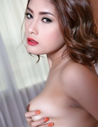 Exposed Japanese Amazing Babe Winny Sung