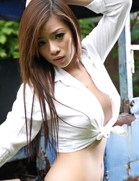 Undressed Siamese Hot Hottie Wanisa