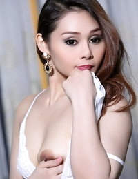 Unclothed Thai Naughty Female Kylee