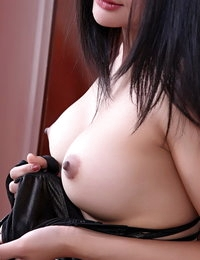 Raw Asian Horny Chick Arina Zhen