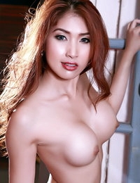 Bare-skinned Oriental Naughty Wife Myra
