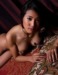 Au Naturel Asiatic Wicked Wife Ammy Kim