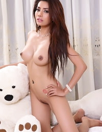 Nude Siamese Wicked Lady Avalyn