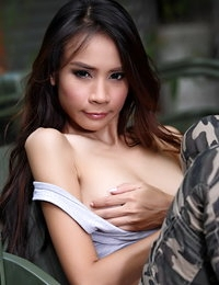 Bare Chinese Pretty Female Aleenta