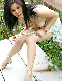 Ma Yu Jie erotic photo