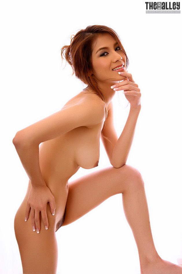 Perfect Nude Asian Beauty - Hot Girls Wallpaper